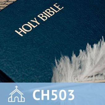 3, CH 503 The History of Christianity in America thumbnail