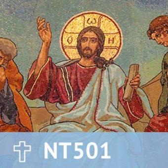 23, NT 501 Sermon on the Mount thumbnail