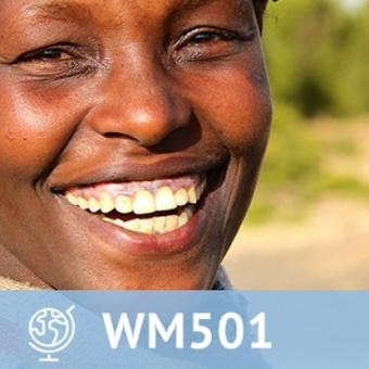 26, WM 501 Introduction to World Missions thumbnail
