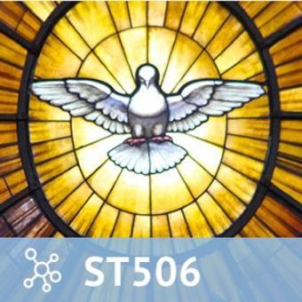 13, ST 506 Doctrine of the Trinity thumbnail
