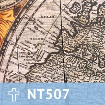 30, NT 507 The Acts of the Apostles thumbnail