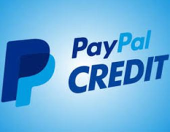 Learn More About How You Can Use PayPal Credit thumbnail
