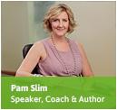 Pam Slim