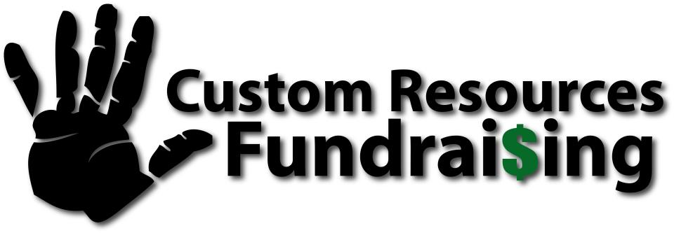 Custom Resources Fundraising