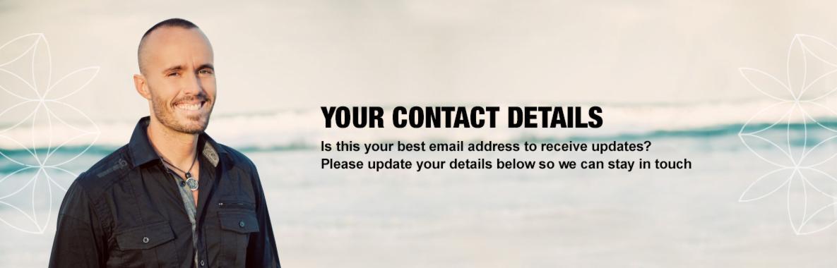 Tyler Tolman - Contact Details