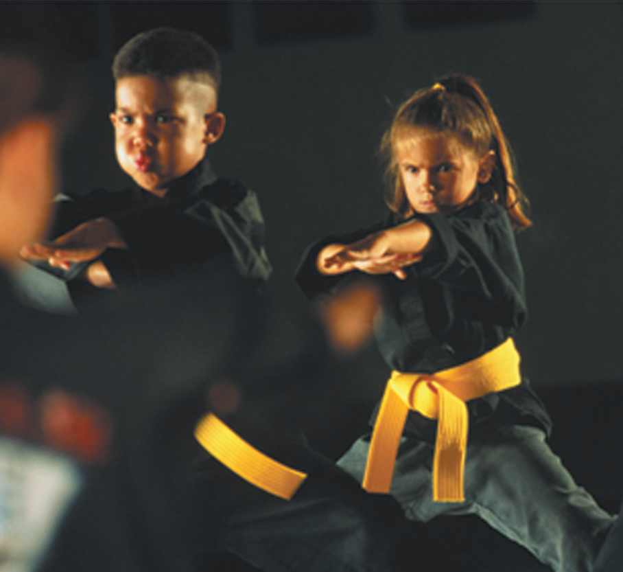 Cedar Park After School Sports Program After School Martial