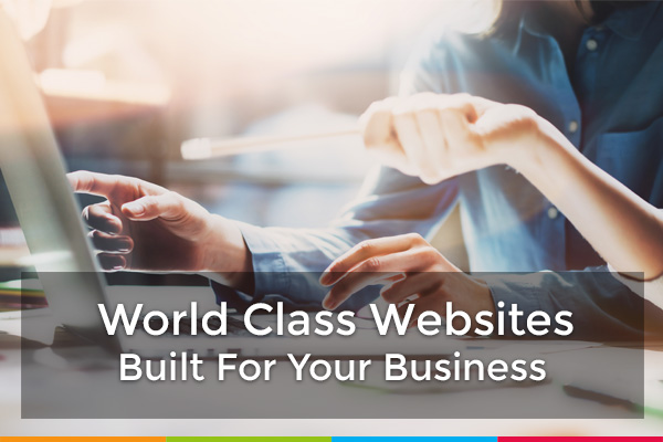 World Class Websites