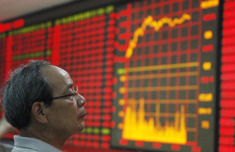The Next China Boom