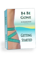 B4 Be Gone - Getting Started