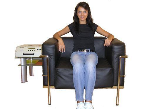 ExMI chair