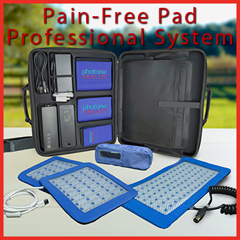 PH Pain-Free Pad Professional Kit thumbnail