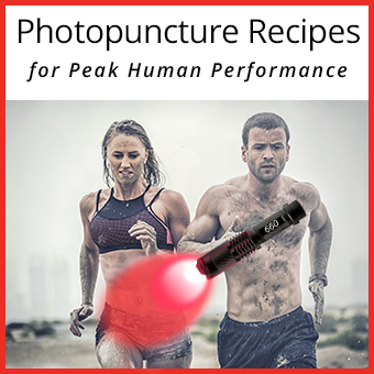 Photopuncture Recipes for Peak Human Performance thumbnail