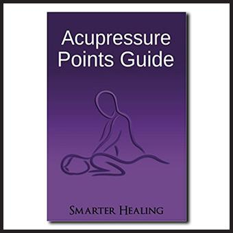 Acupressure Points Guide thumbnail