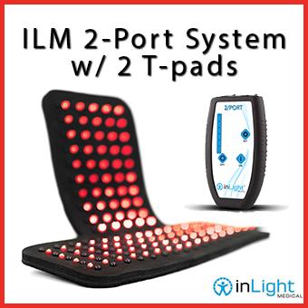 ILM 2 Port - 2 T-Pad System thumbnail