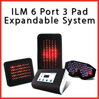 ILM 6 Port 3 Pad Expandable System thumbnail