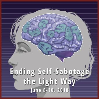 Ending Self-Sabotage the Light Way thumbnail
