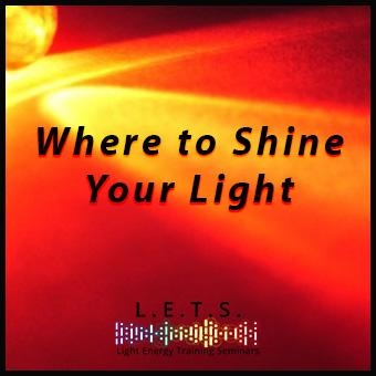 (106) Where to Shine Your Light thumbnail