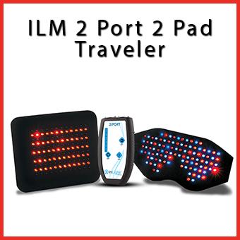 ILM 2 Port & 2 Pad Traveler thumbnail