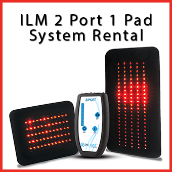 ILM 2 Port 2 Pad System Rental thumbnail