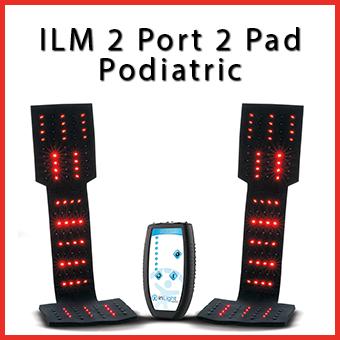 ILM 2 Port & 2 Pad Podiatric System thumbnail