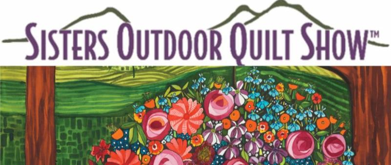Fun Things To Do at the Sisters Outdoor Quilt Show - TheQuiltShow.com : quilt show portland oregon - Adamdwight.com