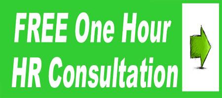 HR consult