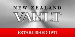 New Zealand Vault