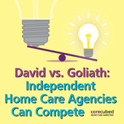 David vs. Goliath Webinar