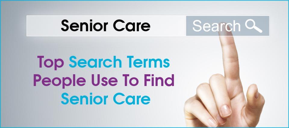 senior care search