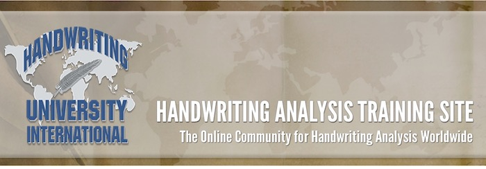 handwriting training site
