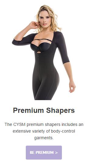 premium shapers