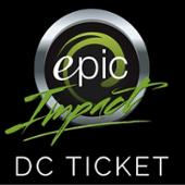 Additional Impact 2017 DC Ticket