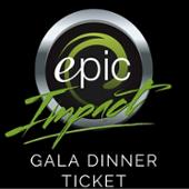 Additional Impact 2017 Gala Dinner