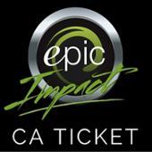 Additional Impact 2017 CA Ticket