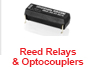 Reed Relays & Optocouplers