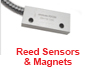 Reed Sensors & Magnets