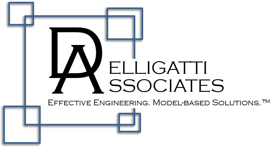 Delligatti Associates Company Logo