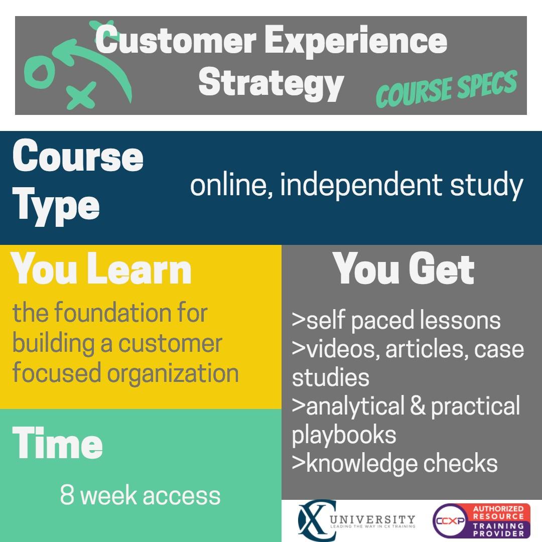 CES Course Specs image