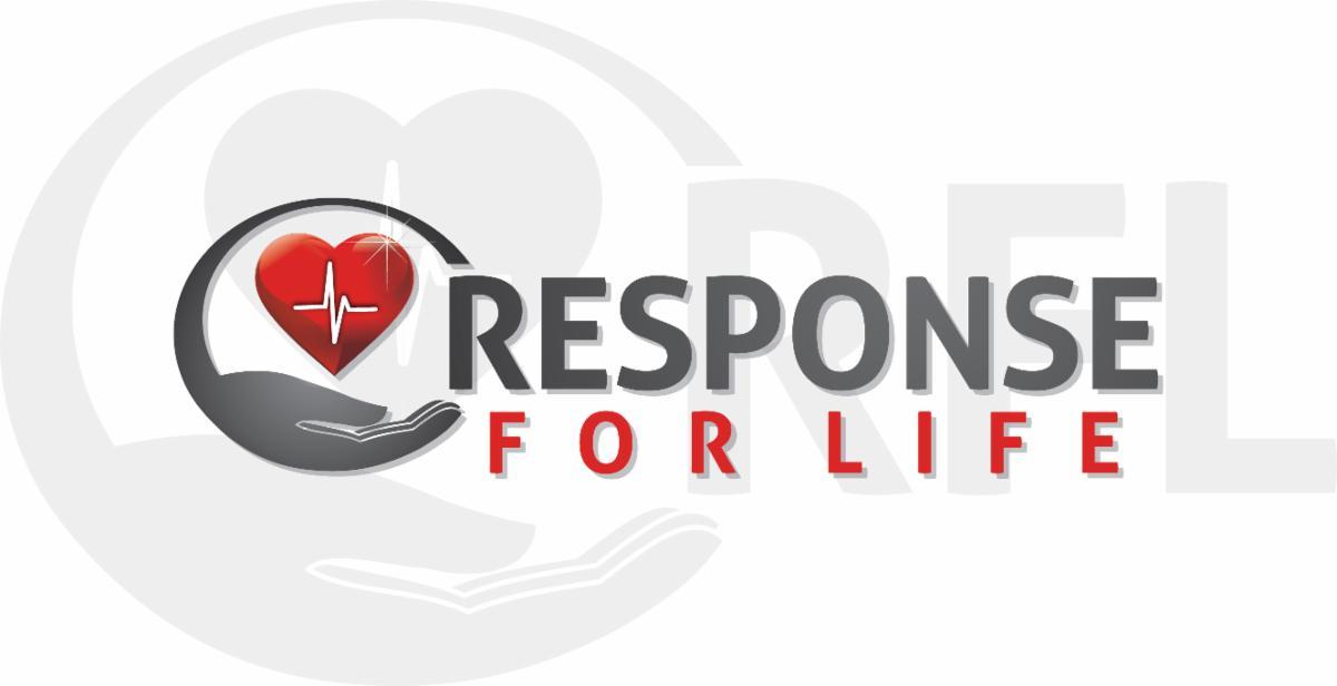 Response For Life Logo