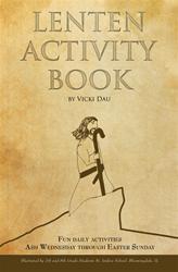 Lenten Activity Book Download