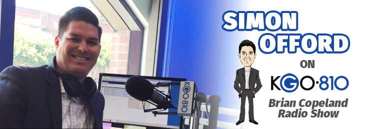 simon on KGO