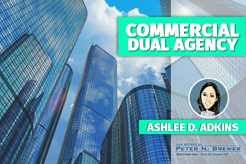 commercial dual agency