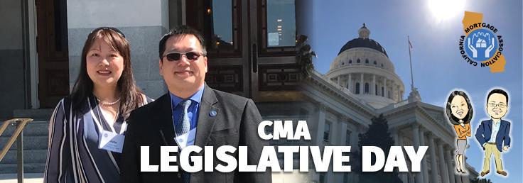 cma legislative day