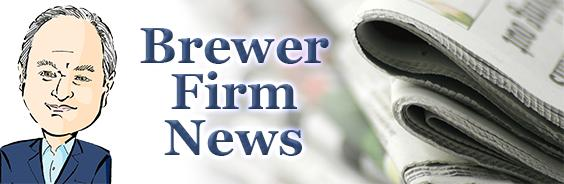 brewer firm news