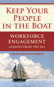 Keep Your People in the Boat Book Cover