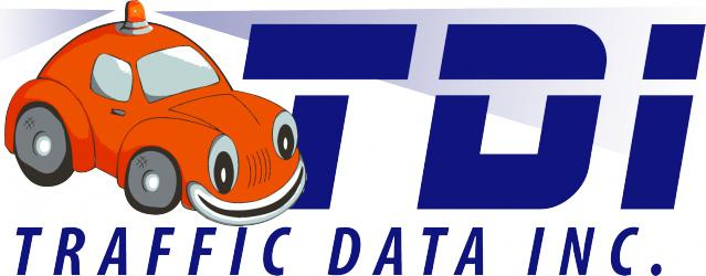 Traffic Data Inc Logo