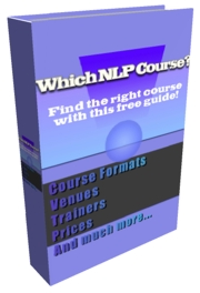The Field Learning Guide to NLP Training