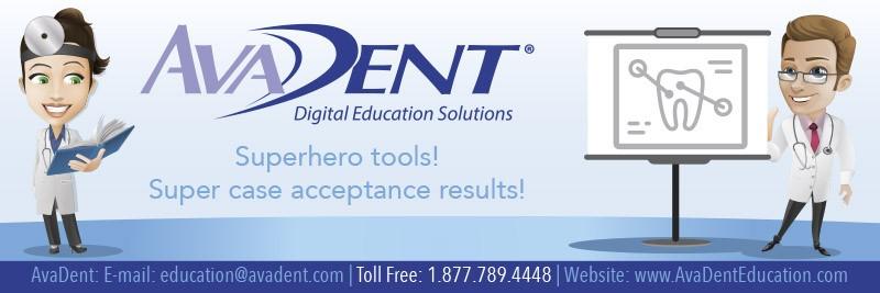 AvaDent Digital Education Solutions