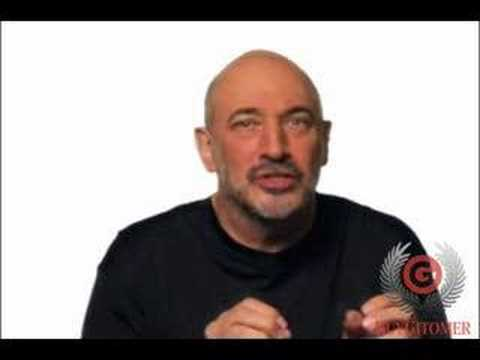 Video: Asking Powerful Questions by Jeffrey Gitomer