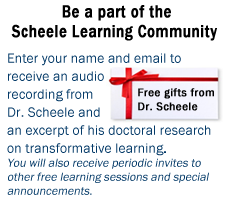 Scheele Learning Community